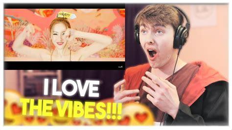 Siren (사이렌) Mv Reaction!! [love The Vibes!!!]