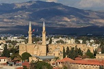 St. Sophia Cathedral, Nicosia - Wikipedia