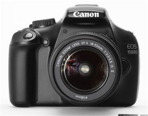 Canon Rebel T3 / EOS 1100D Review: Digital Photography Review