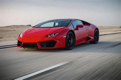Lamborghini Huracan Lp 580-2 (rwd) Specs & Photos