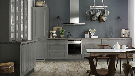 cuisine couleur gris perle quelles couleurs pour les murs d 39 une cuisine aux meubles