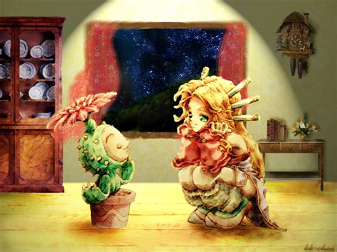 Legend Of Mana wallpapers, Video Game, HQ Legend Of Mana pictures | 4K Wallpapers 2019
