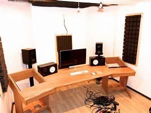 Tonstudio achtung aufnahme tischkalender 2016 din a5 for Tonstudio tisch