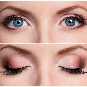 Light Pink Eye Makeup   www.imgkid.com - The Image Kid Has It!