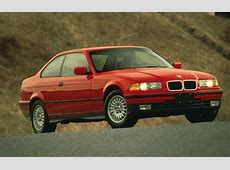 Used 1994 BMW 3 Series Pricing For Sale Edmunds