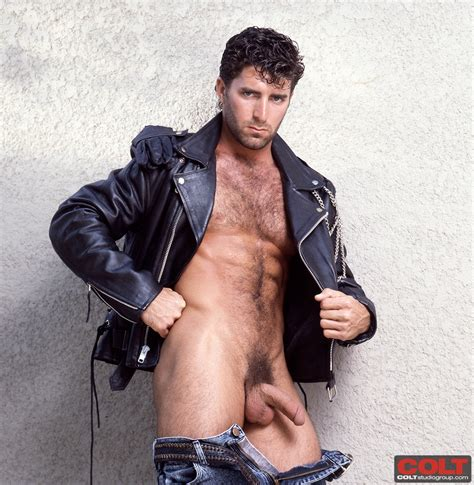 Rick Koch Coltstudios The Man Crush Blog