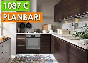 Günstige Einbauküchen Mit Elektrogeräten : g nstige winkelk chen mit elektroger ten ~ Markanthonyermac.com Haus und Dekorationen