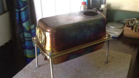 diy tent stovewood burning stove youtube