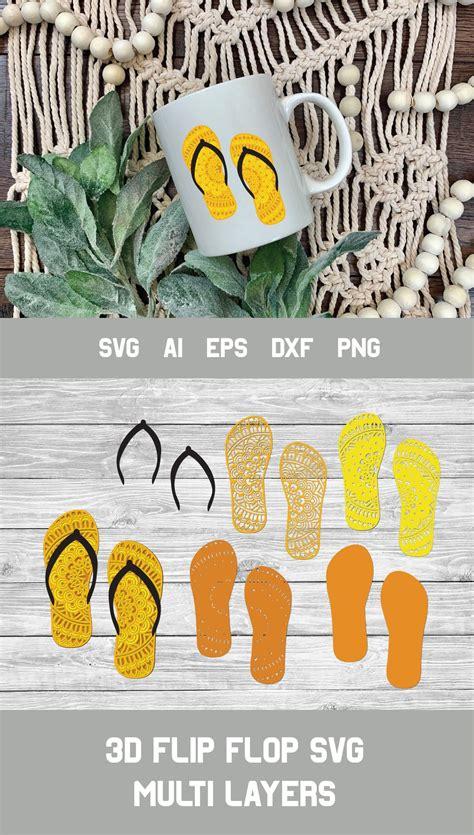 A free shadow box svg, for framing your 3d mandala designs 19+ Otter Mandala Svg Free SVG File