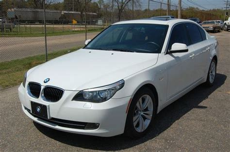 Find Used 2010 Bmw 528i Bmw Certified Car With Fully