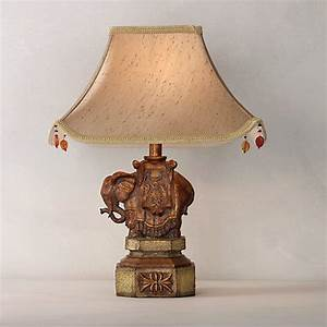 buy john lewis elephant table lamp and shade online at With table lamp shades john lewis
