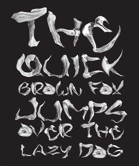 mind blowing exles of experimental typography webdesigner depot