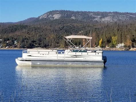 Pontoon Boats For Sale Fresno Ca by 2008 Bennington Pontoon For Sale