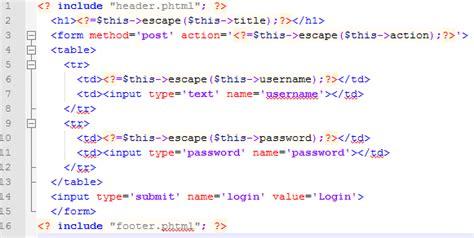 zend framework login petar blazic