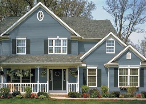 trendy norman rockwell vinyl siding  rockwell color