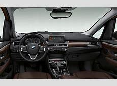 BMW 2 Serie Gran Tourer Foto en video BMWnl