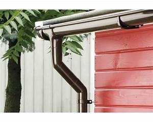 Innenliegende Dachrinne Carport : dachrinnenset rg100 f r seitenl nge 4 m kaufen bei ~ Whattoseeinmadrid.com Haus und Dekorationen