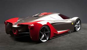 Futur Auto : 12 ferrari concept cars that could preview the future of the brand ~ Gottalentnigeria.com Avis de Voitures
