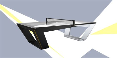 most expensive table tennis table see the world 39 s most expensive ping pong table scout out