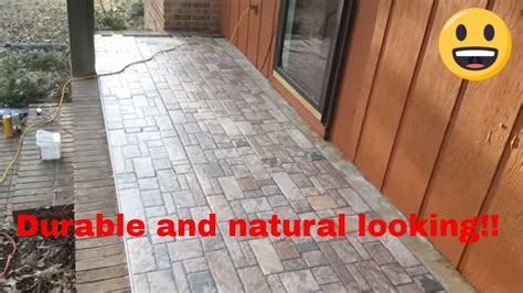 Porch Tiles by Front Porch Tiling With Look Tiles