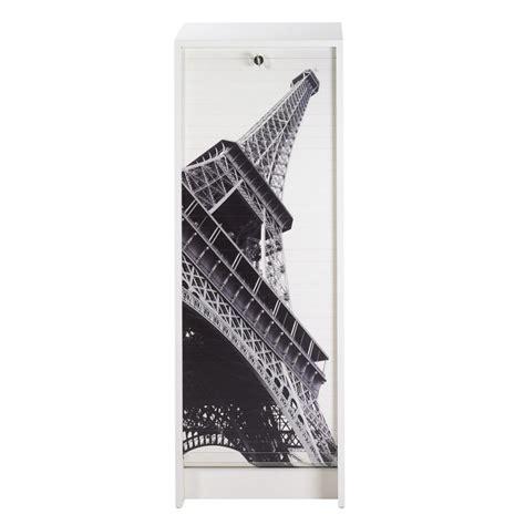 classeur 224 rideau blanc rideau imprim 233 beaux meubles pas chers