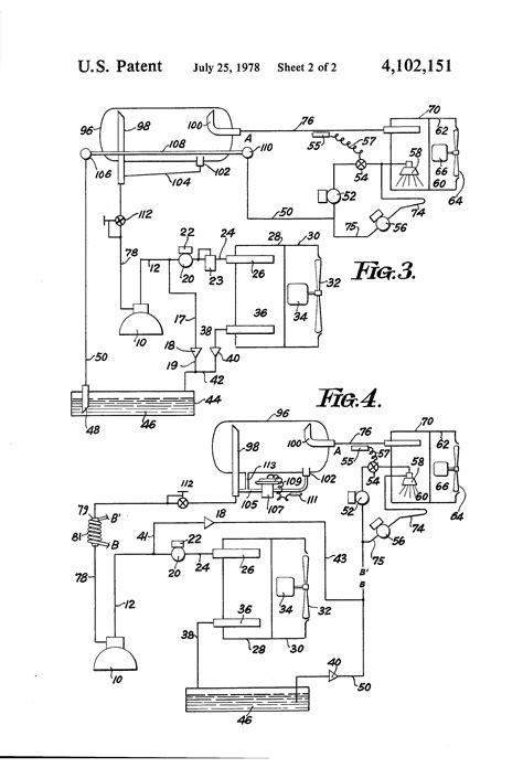 Patent Hot Gas Defrost System With Dual