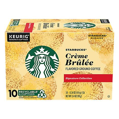 11th street coffee has starbucks k cup coffee pod products available at our website! Starbucks Coffee K-Cup Pods Fl - Online Groceries | Safeway