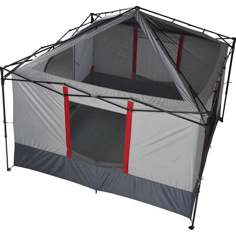 Ceiling Tent by Cing Tent 6 Person Cathedral Ceiling Connectent For