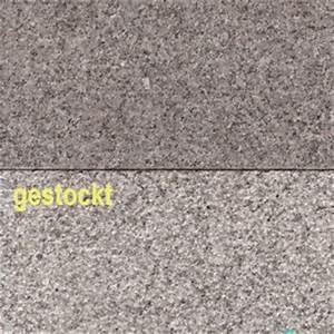 Granit Geflammt Und Gebürstet : naturstein wolf oberfl chenbearbeitung bei naturstein granit und marmor ~ Markanthonyermac.com Haus und Dekorationen