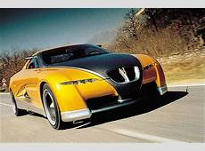 Bertone BMW Pickster 1998 Cartype