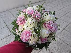Bouquet De La Mariée : bouquet de mari e langlet fleurs provins 77 ~ Melissatoandfro.com Idées de Décoration