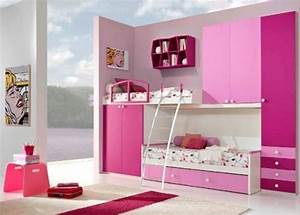 pink bedrooms for kids design decoration With what kind of paint to use on kitchen cabinets for cool car stickers for guys