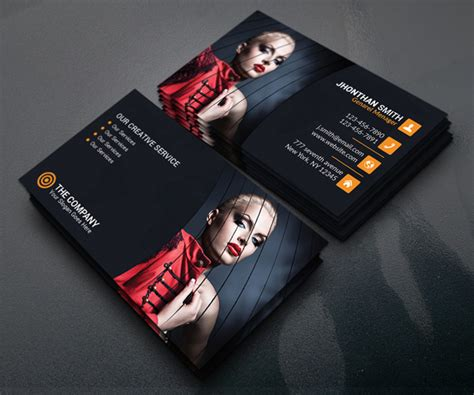 Free Psd Files & Psd Mockup Templates Business Card For Mechanic Visiting Corel File Frame Template Free Design Tool Online Blank Psd Cute Holders Desk Staples Format Journalist