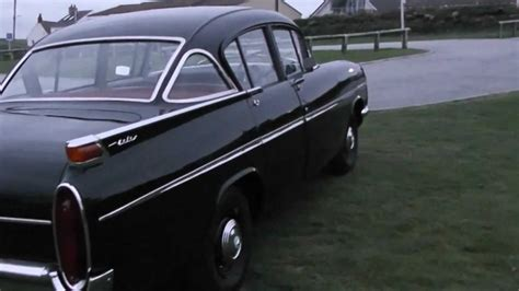 vauxhall velox vauxhall velox 1959 youtube
