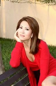 Leyna Nguyen Brunettes Pinterest