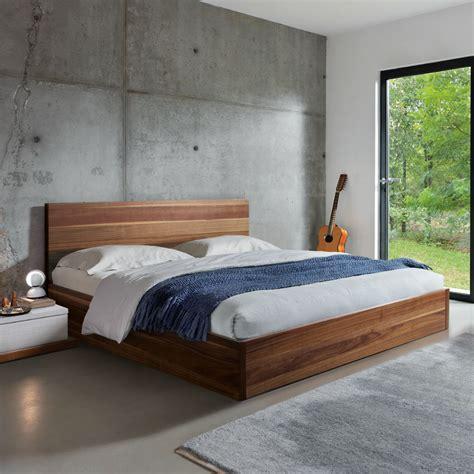 chambre a coucher 2 personnes lit 2 places contemporain en bois brin d 39 ouest