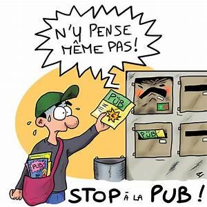 Pas De Pub Merci : stop pub vous dites tric trac ~ Dailycaller-alerts.com Idées de Décoration