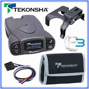 Tekonsha P3  Parts  U0026 Accessories