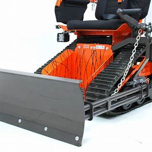 Snow Plow Kit  For The Nt