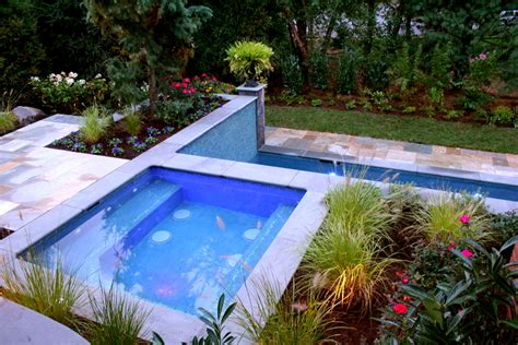 Backyard Architect by New Jersey Landscape Architects Earn Five Awards For Pools