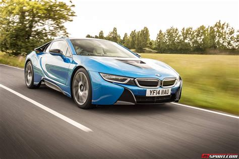 I8 Bmw Cost by Bmw I8 Could Cost Three Times As Much In China Gtspirit