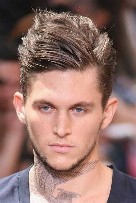Mens Hairstyles by Stylish S Haircuts 15 S Hairstyles S Fashion