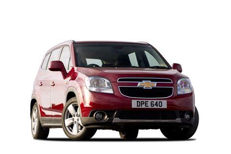 Chevrolet Car : Chevrolet Orlando Mpv (2011-2015) Review