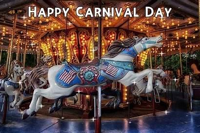 Carnival Happy
