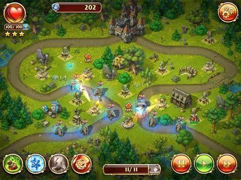 toy defense  fantasy downloaden und spielen auf pc