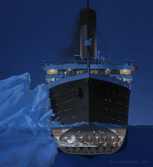 The First and Last Voyage of the Titanic | OSH Matters