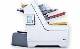 folder inserter auto stuffing envelopes machine With automatic letter folder and stuffer