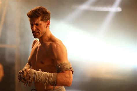 kickboxer die abrechnung film rezensionende