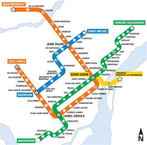 Carte Metro Pdf by File Montreal Metro Map Png Wikimedia Commons