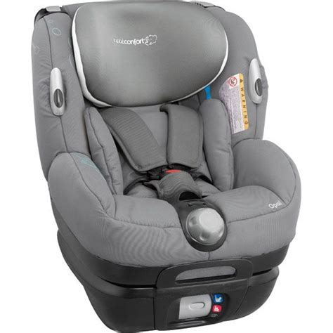 siege auto dos route groupe 1 bebe confort siège auto gr0 1 opal steel grey achat